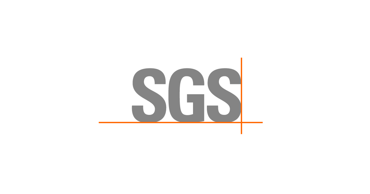Sgs Malaysia When You Need To Be Sure